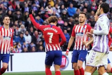 Ponturi Atletico Madrid-Valladolid fotbal 27-aprilie-2019 La Liga