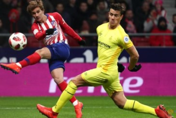 Ponturi Atletico de Madrid vs Girona 02-aprilie-2019 La Liga