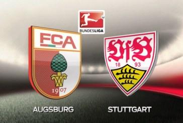Ponturi Augsburg – Stuttgart fotbal 20-aprilie-2019 Germania Bundesliga