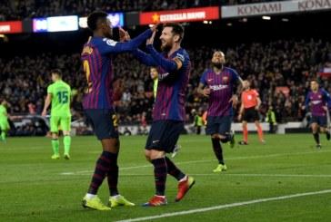 Ponturi Barcelona-Levante fotbal 27-aprilie-2019 La Liga