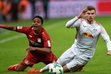 Ponturi Bayer Leverkusen vs RB Leipzig 06-aprilie-2019 Bundesliga