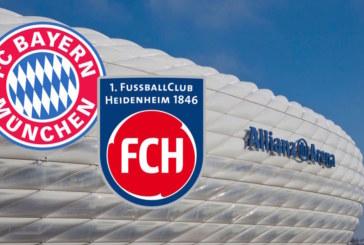 Ponturi Bayern – Heidenheim fotbal 3-aprilie-2019 Cupa Germaniei