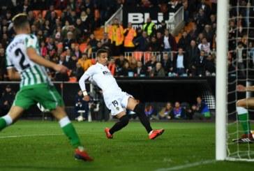 Ponturi Betis-Valencia fotbal 21-aprilie-2019 La Liga