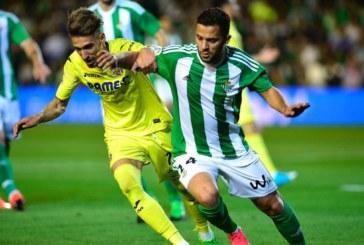 Ponturi Betis – Villarreal fotbal 07-aprilie-2019 LaLiga