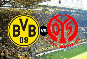 Ponturi Dortmund – Mainz fotbal 13-aprilie-2019 Bundesliga
