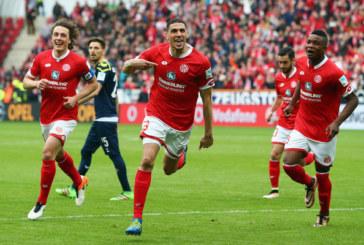Ponturi Dusseldorf-Mainz fotbal 19-octombrie-2019 Bundesliga