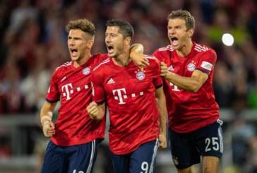 Ponturi Fortuna Dusseldorf vs Bayern Munchen 14-aprilie-2019 Bundesliga