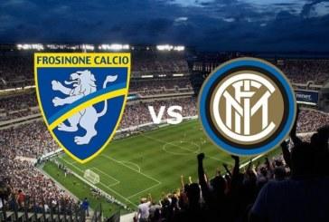 Ponturi Frosinone – Inter fotbal 14-aprilie-2019 Serie A