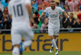 Ponturi Getafe vs Real Madrid 25-aprilie-2019 La Liga
