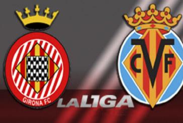 Ponturi Girona – Villarreal fotbal 14-aprilie-2019 LaLiga