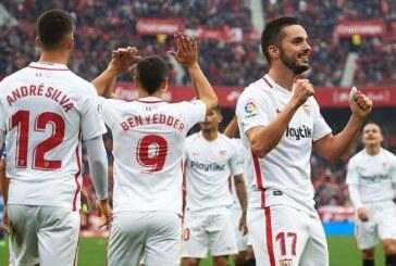 Ponturi Girona vs Sevilla 28-aprilie-2019 La Liga