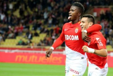 Ponturi Guingamp vs Monaco 06-aprilie-2019 Ligue 1