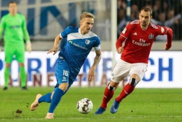 Ponturi Hamburger SV vs 1. FC Magdeburg 08-aprilie-2019 2. Bundesliga