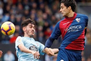 Ponturi Huesca-Celta Vigo fotbal 03-aprilie-2019 La Liga