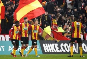 Ponturi LB Chateauroux vs RC Lens 08-aprilie-2019 Ligue 2