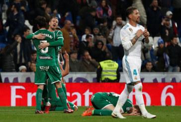 Ponturi Leganes vs Real Madrid 15-aprilie-2019 La Liga