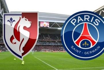 Ponturi Lille – PSG fotbal 14-aprilie-2019 Franta Ligue 1