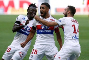 Ponturi Lyon vs Angers 19-aprilie-2019 Ligue 1