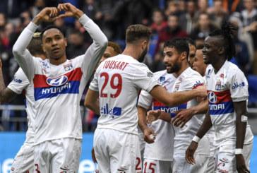 Ponturi Lyon vs Dijon 06-aprilie-2019 Ligue 1