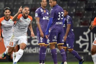 Ponturi Montpellier-Toulouse fotbal 14-aprilie-2019 Ligue 1