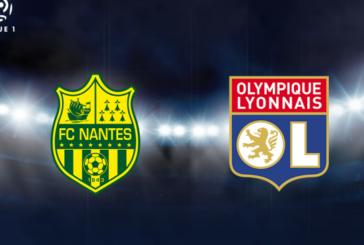 Ponturi Nantes – Lyon fotbal 12-aprilie-2019 Franta Ligue 1