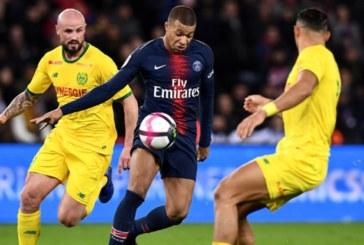 Ponturi Nantes vs PSG 17-aprilie-2019 Ligue 1