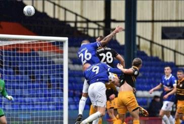 Ponturi Newport-Oldham fotbal 30-aprilie-2019 League Two