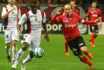 Ponturi Nice-Guingamp fotbal 28-aprilie-2019 Ligue 1