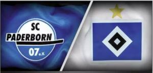 Ponturi Paderborn-Hamburger SV 22-octombrie-2021 2 Bundesliga