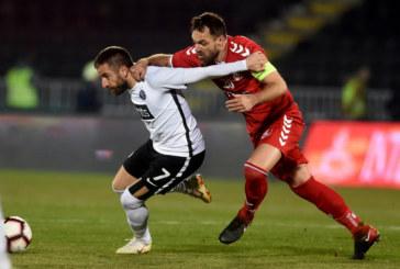 Ponturi Partizan-Radnicki Nis fotbal 17-aprilie-2019 Cupa Serbiei