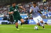 Ponturi Real Sociedad-Betis fotbal 20-octombrie-2019 LaLiga