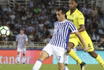 Ponturi Real Sociedad vs Villarreal 25-aprilie-2019 La Liga