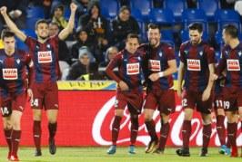 Ponturi SD Huesca vs SD Eibar 23-aprilie-2019 La Liga