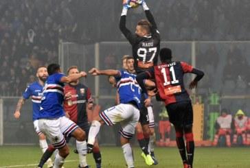 Ponturi Sampdoria-Genoa fotbal 14-aprilie-2019 Serie A