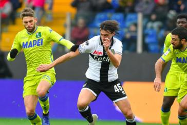 Ponturi Sassuolo-Parma fotbal 14-aprilie-2019 Serie A