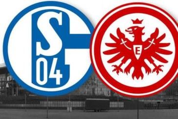 Ponturi Schalke – Frankfurt fotbal 06-aprilie-2019 Bundesliga