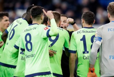 Ponturi Schalke-Hoffenheim fotbal 20-aprilie-2019 Bundesliga