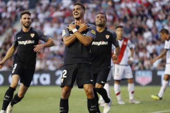 Ponturi Sevilla-Vallecano fotbal 25-aprilie-2019 La Liga