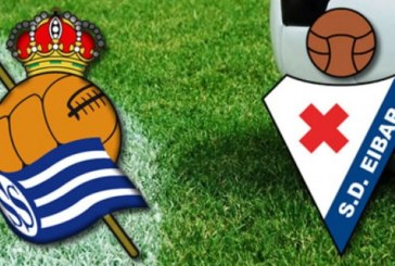 Ponturi Sociedad – Eibar fotbal 14-aprilie-2019 LaLiga