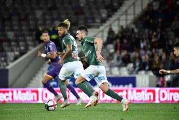 Ponturi St. Etienne-Toulouse fotbal 28-aprilie-2019 Ligue 1
