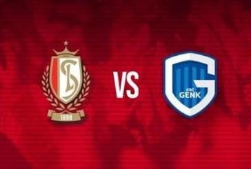 Ponturi Standard Liege – Genk fotbal 19-aprilie-2019 Belgia Pro League