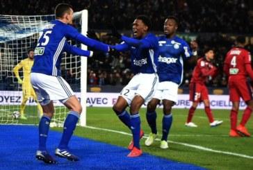 Ponturi Strasbourg-Guingamp fotbal 13-aprilie-2019 Ligue 1