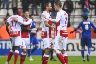 Ponturi Strasbourg – Reims fotbal 3-aprilie-2019 Franta Ligue 1