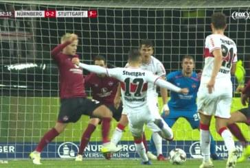 Ponturi Stuttgart-Nurnberg fotbal 06-aprilie-2019 Bundesliga