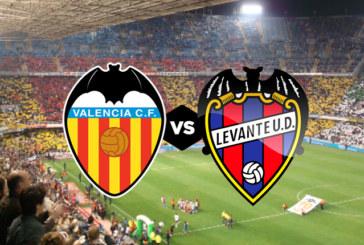 Ponturi Valencia – Levante fotbal 14-aprilie-2019 LaLiga