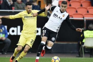 Ponturi Valencia vs Villarreal 18-aprilie-2019 Europa League