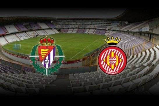 Ponturi Valladolid – Girona fotbal 23-aprilie-2019 LaLiga