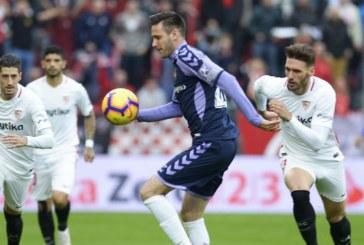 Ponturi Valladolid-Sevilla fotbal 07-aprilie-2019 La Liga
