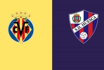 Ponturi Villarreal – Huesca fotbal 28-aprilie-2019 LaLiga