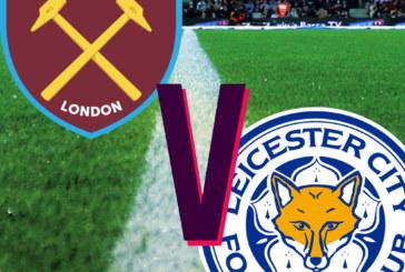 Ponturi West Ham – Leicester fotbal 20-aprilie-2019 Anglia Premier